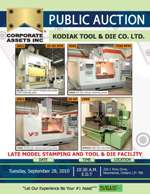 Kodiak Tool & Die Co. Ltd.