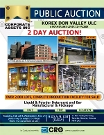 Korex Don Valley ULC