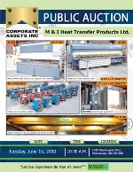 M & I Heat Transfer Products Ltd.