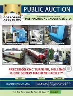 MSS Machining Industries Ltd.