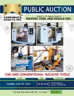 Mantec Tool and Mould Inc.