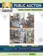 Manu-Stamp Industries