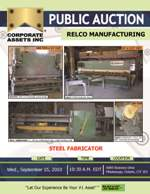 Relco Manufacturing