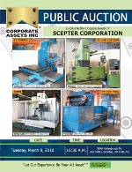 Scepter Corporation