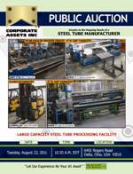 Steel Tube Manufacturer