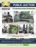 TTS Manufacturing Enterprises