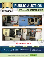 Wellmac Precision Inc.