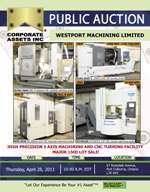 Westport Machining Limited