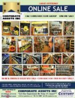 C&C Construction Group - ONLINE SALE