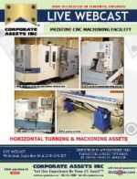 Pristine CNC Machining Facility