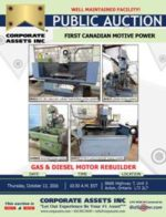 First Canadian Motive Power