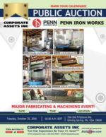 Penn Iron Works