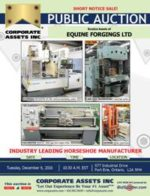 Equine Forgings Ltd.