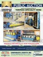 Torpedo Specialty Wire