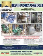 Paperboard Mill