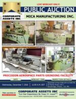 MICA Manufacturing Inc.