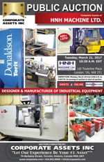 HNH Machine Ltd.