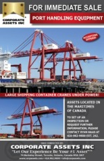 Port Handling Equipment