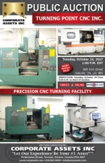 Turning Point CNC Inc.