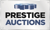 Proudly in Conjunction with Prestige Auctions