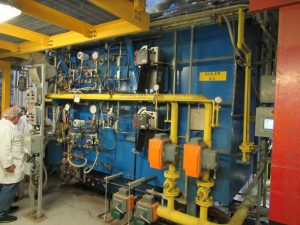 CS186 – Foster Wheeler Limited Boiler 2