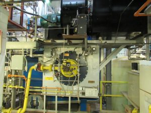 CS187 – Foster Wheeler Limited Boiler 3