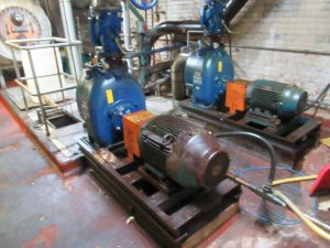 CS194 – GR solid waste pumps