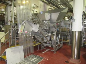 CS062 – MTC hopper-breaker-weigher