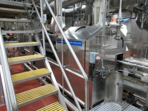 CS072 – Can filling line P