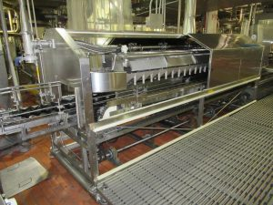 CS073 – Can filling line T