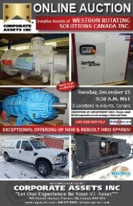 Westron Rotating Solutions Canada Inc.
