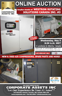 Westron Rotating Solutions Canada Inc. #3