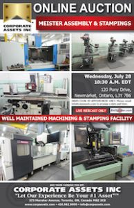 Meister Assembly & Stampings