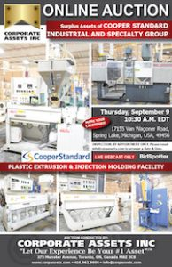 Cooper Standard Industrial and Specialty Group