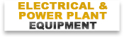 POWER PLANTS ELECTRICAL